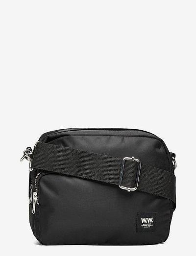 Marlo shoulder bag - sacs - black