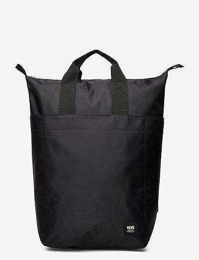 Sidney backpack - sacs - black