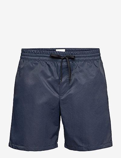 Roy swim shorts - badbyxor - navy