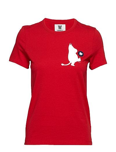 Uma T-shirt - RED