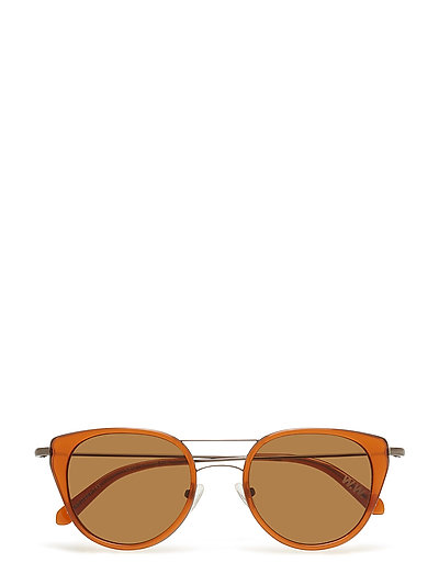 Leo sunglasses - CLOUDY ALE