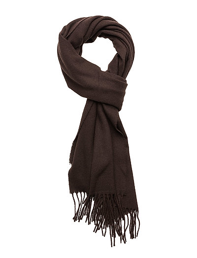 Kardin scarf - BROWN