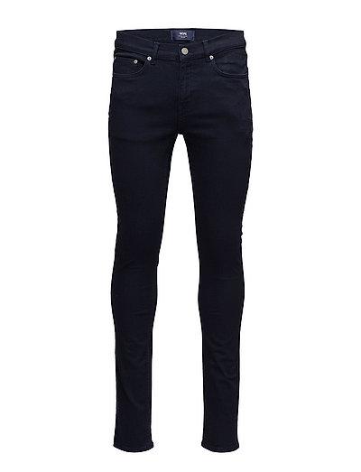 Alva jeans - NAVY