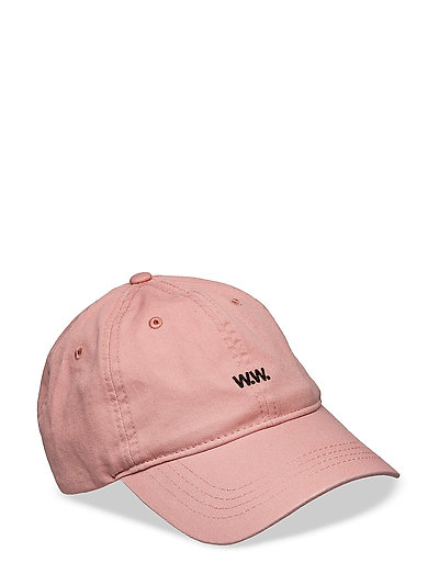 Low profile cap - PEACH BEIGE