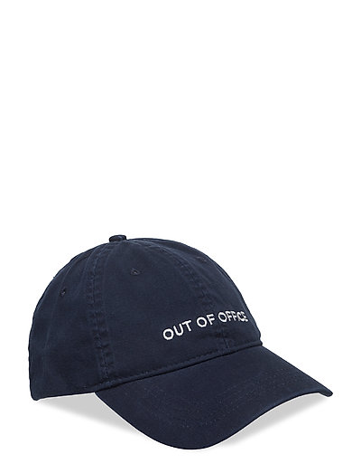 Low profile cap - NAVY