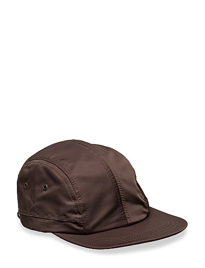 Movement cap - DARK BROWN