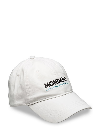 Low profile cap - OFF-WHITE
