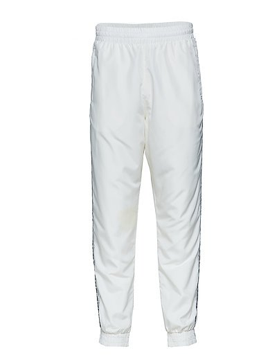 Robby trousers - OFF-WHITE
