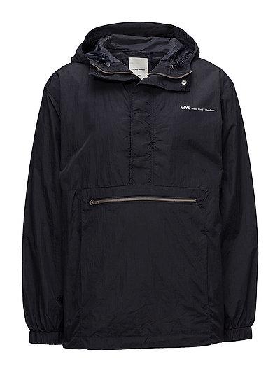 Loy jacket - NAVY