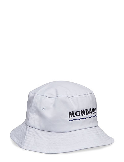 Bucket hat - BRIGHT WHITE
