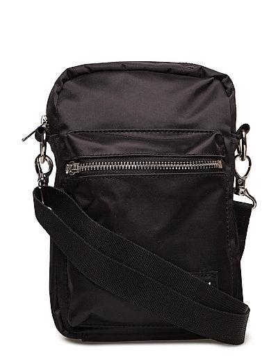 Rena shoulderbag - BLACK