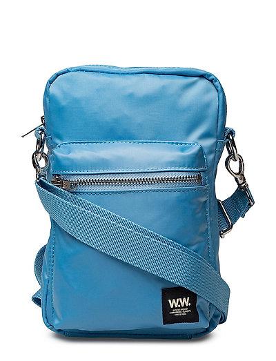 Rena shoulderbag - BLUE