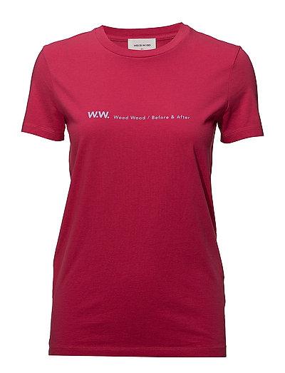Eden T-shirt - PINK