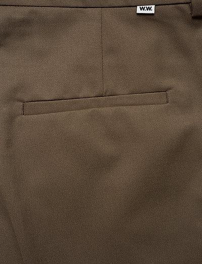 Wood Tomi Shorts- Shorts