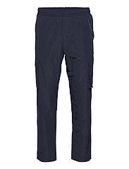 Cargo Crisp Pants - NAVY