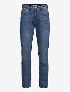Doc Blue Vintage Jeans - regular jeans - blue vintage
