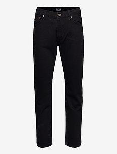 Doc Nigth Jeans - regular jeans - black