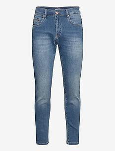 Matti Sky Jeans - regular jeans - skyblue