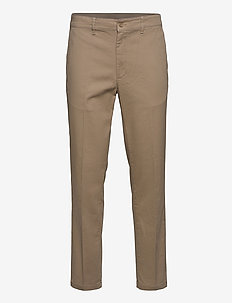 Tien Buzz Pant - chinot - sand