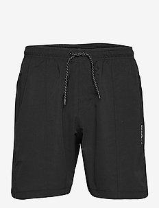 Hansi Track Shorts - casual shorts - black