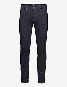 Matti Raw Jeans - slim jeans - blue