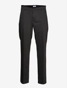 Eik Nickel Pants - formele broeken - grey