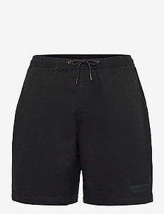 Bommy Hoxen Shorts - casual shorts - black