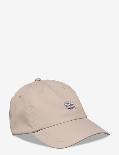 Jase Base Cap - czapki - khaki