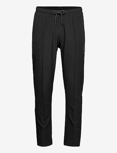 Hansi Sport Pant - spodnie dresowe - black