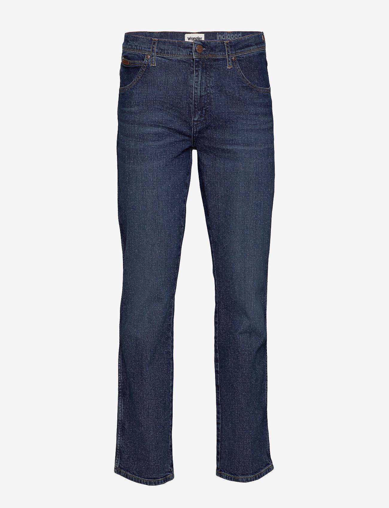Wrangler - TEXAS - slim jeans - the legend