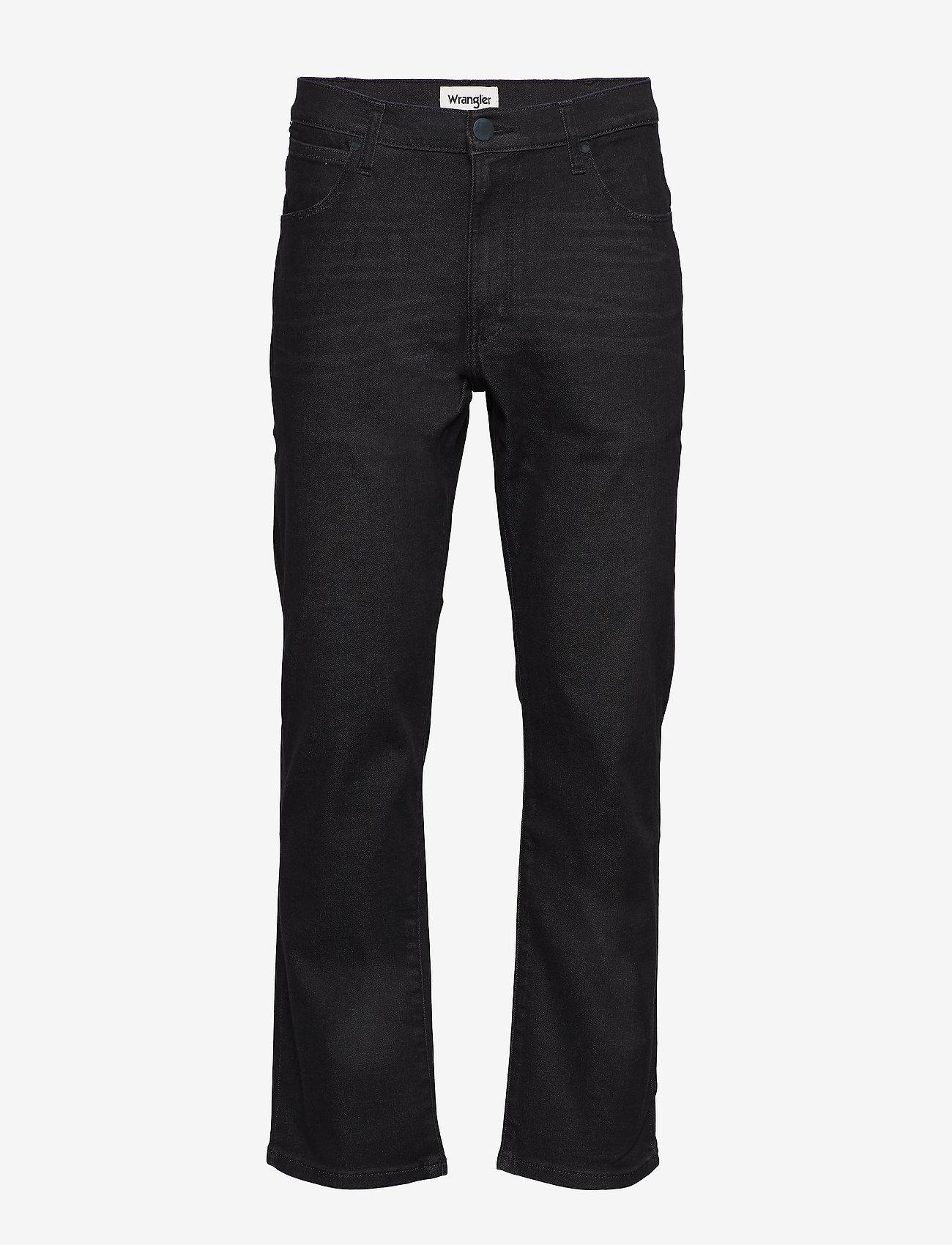 Wrangler - ARIZONA - regular jeans - black space