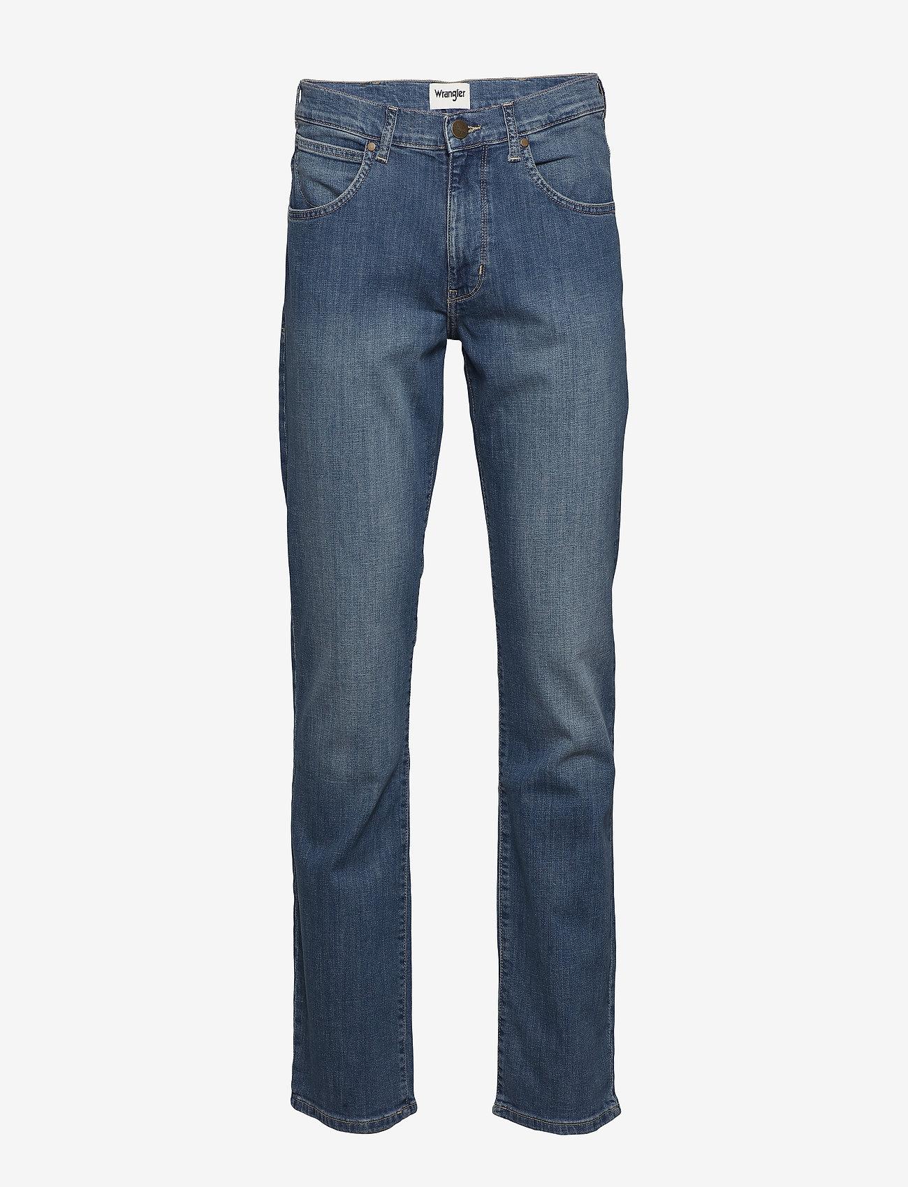 Wrangler - ARIZONA - regular jeans - dark vent