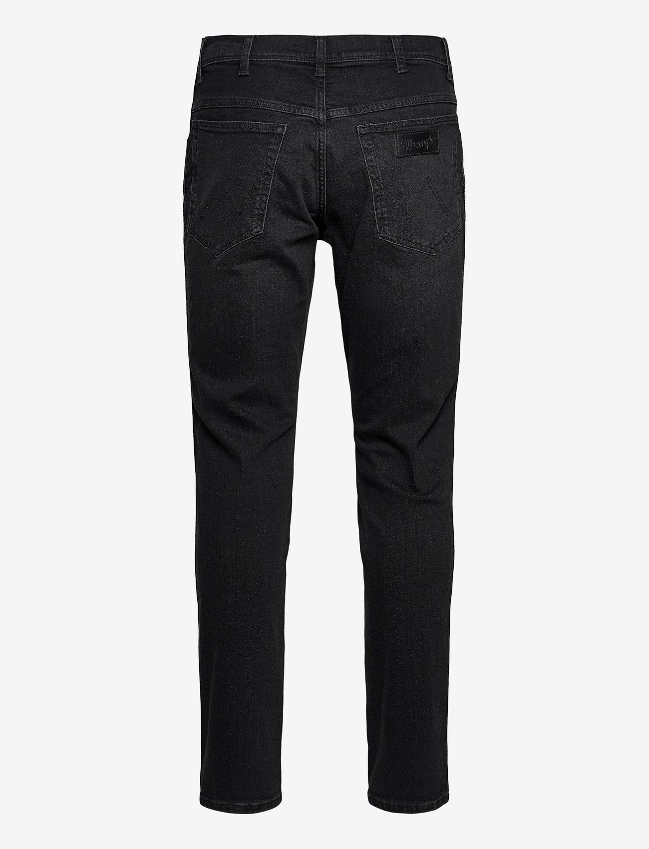 Wrangler TEXAS TAPER - Jeans LIKE A CHAMP - Menn Klær
