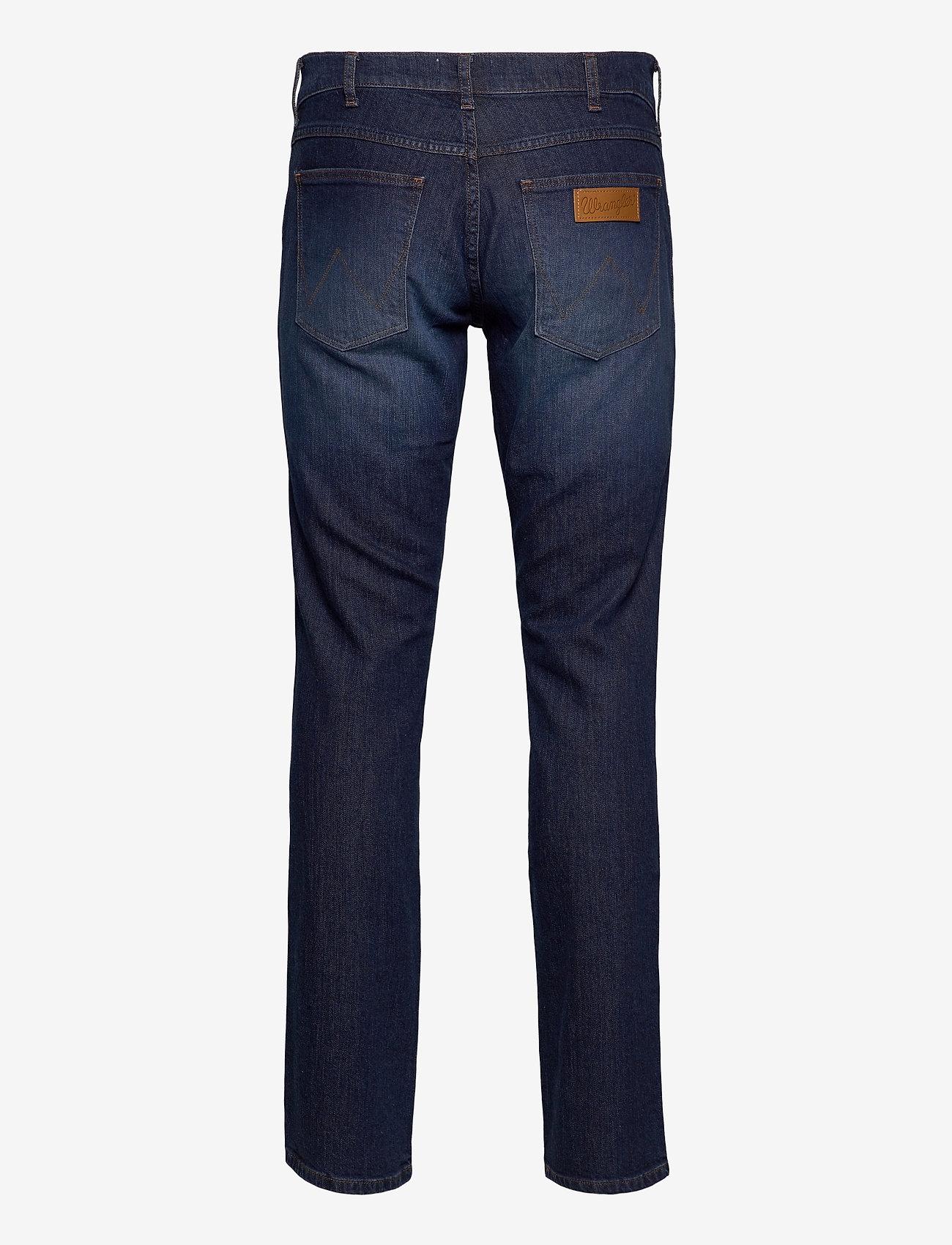 Wrangler GREENSBORO - Jeans THE OUTLAW - Menn Klær