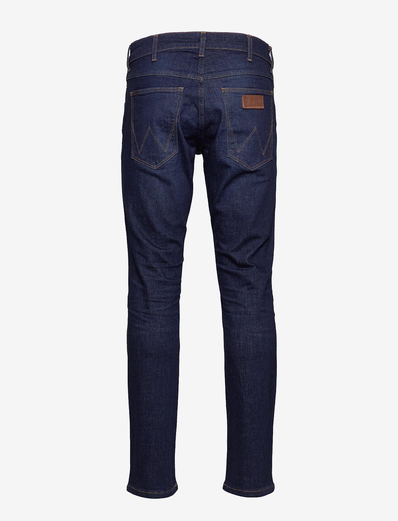 Wrangler - GREENSBORO - regular jeans - dark fever