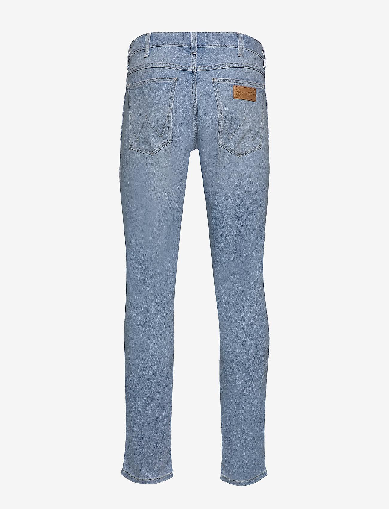 Wrangler - LARSTON - slim jeans - flingwing