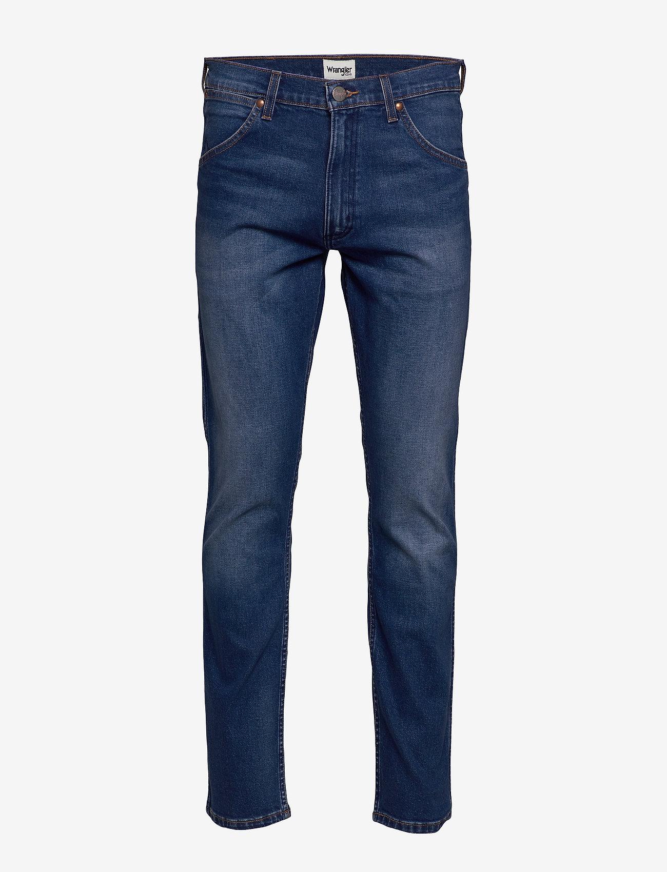 Wrangler 11MWZ - Jeans 1 YEAR RmFjm9rL