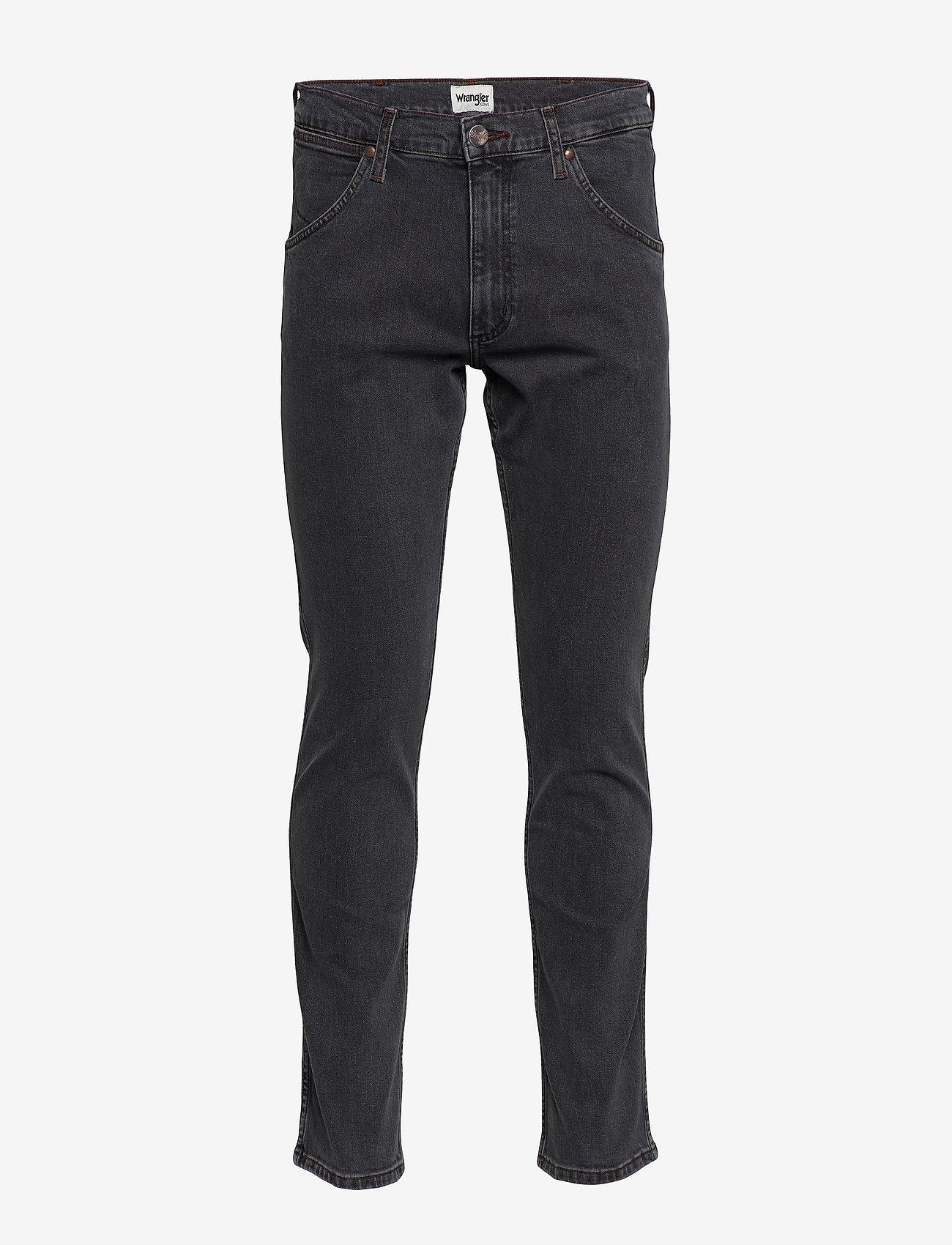 Wrangler 11MWZ - Jeans BLACK 2 YEARS x4xwE1Jr