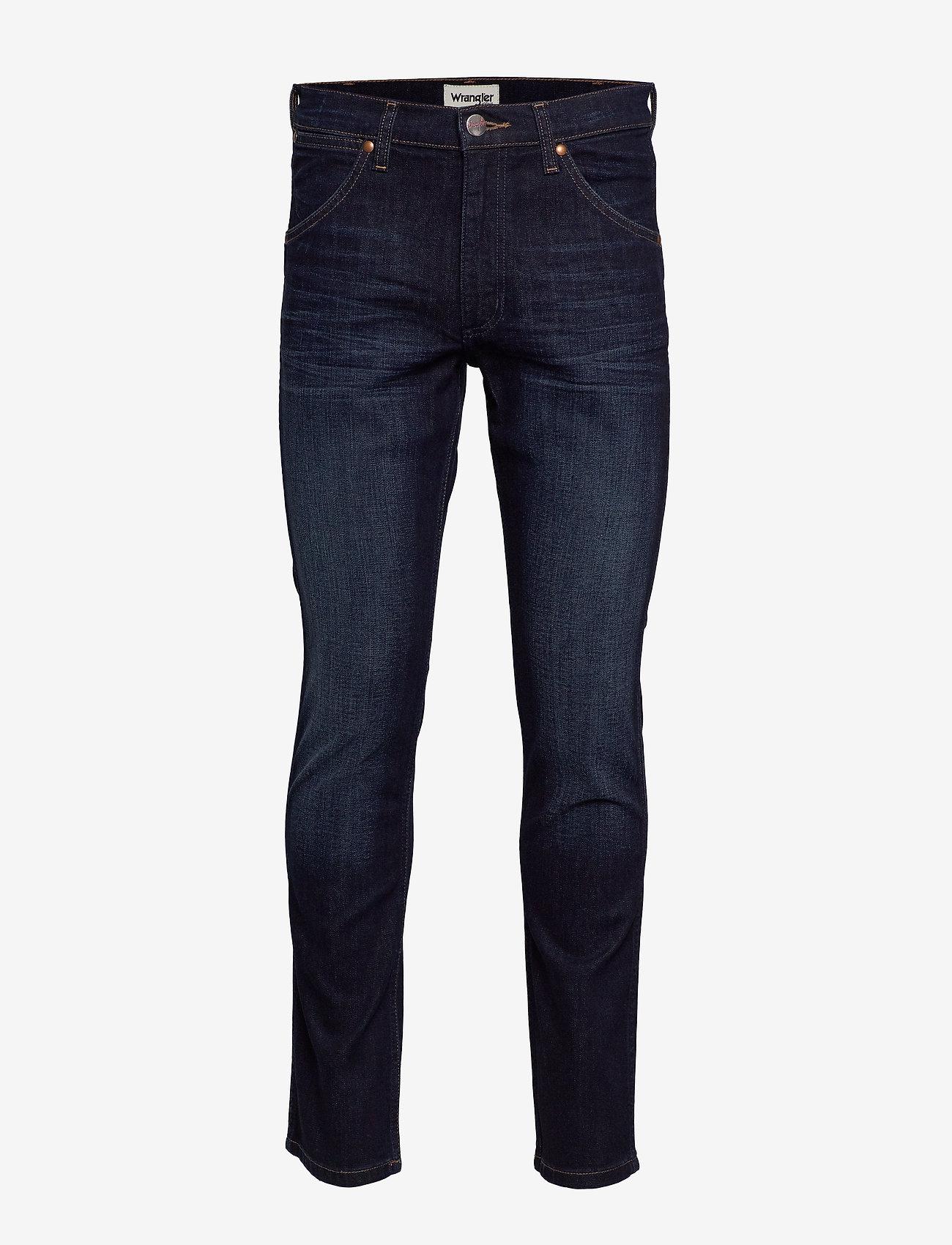 Wrangler 11MWZ - Jeans DARK ICON UMe9gtlM