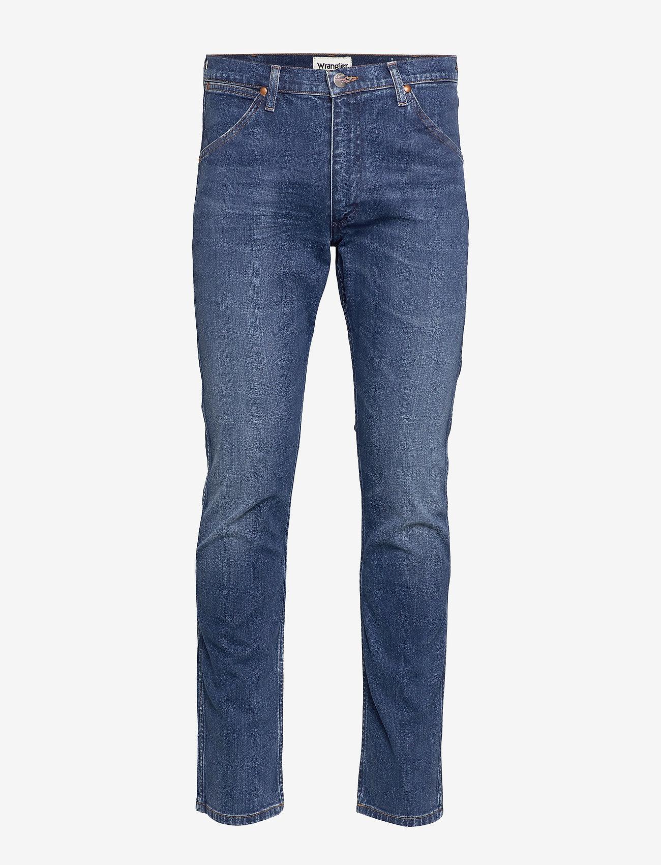 Wrangler 11MWZ - Jeans GOOD DAY 0eLM8lCr