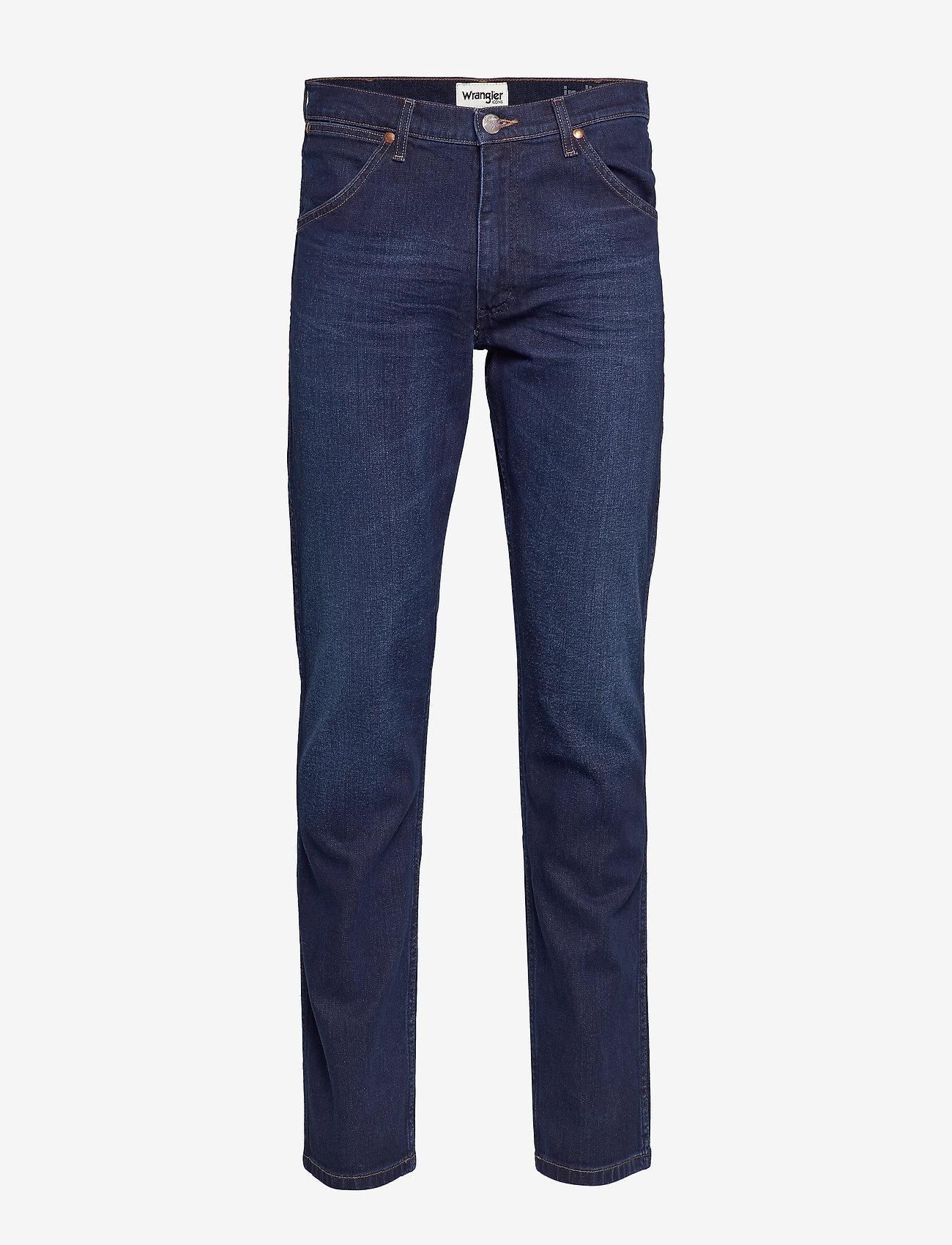 Wrangler 11MWZ - Jeans GOOD NIGHT Xw3ZadeM
