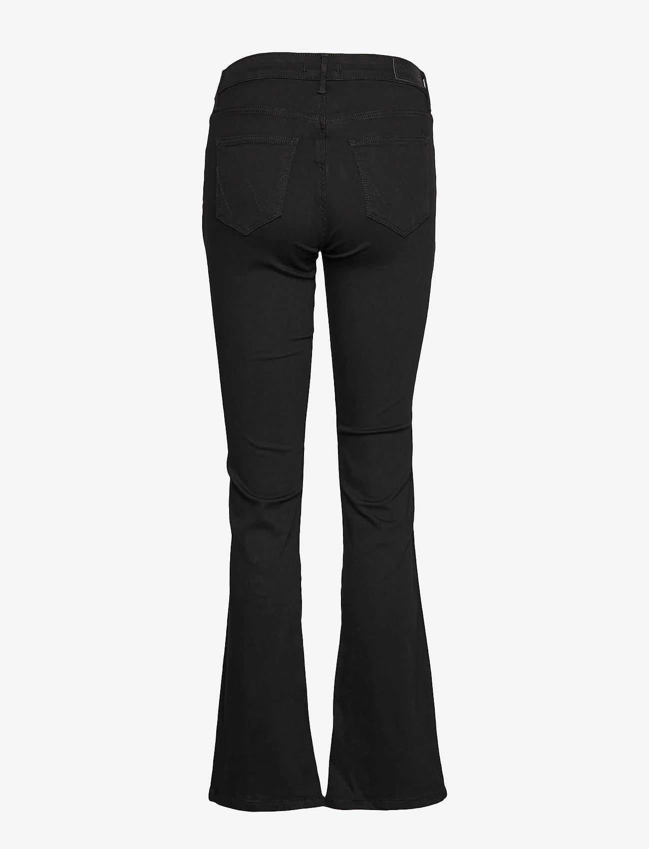 Wrangler Bootcut - Jeans Rinsewash