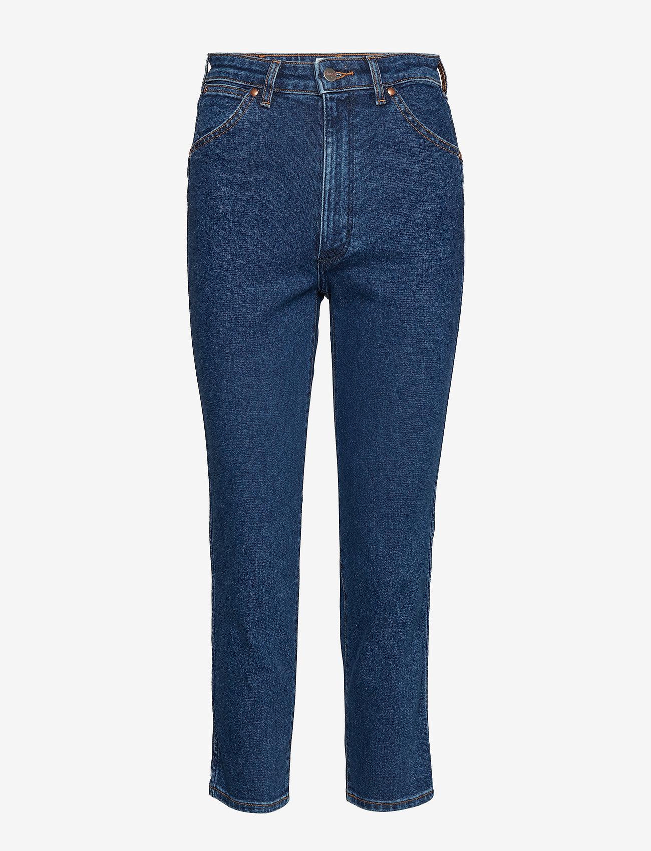 Wrangler - 11WWZ - slim jeans - 6 months - 0