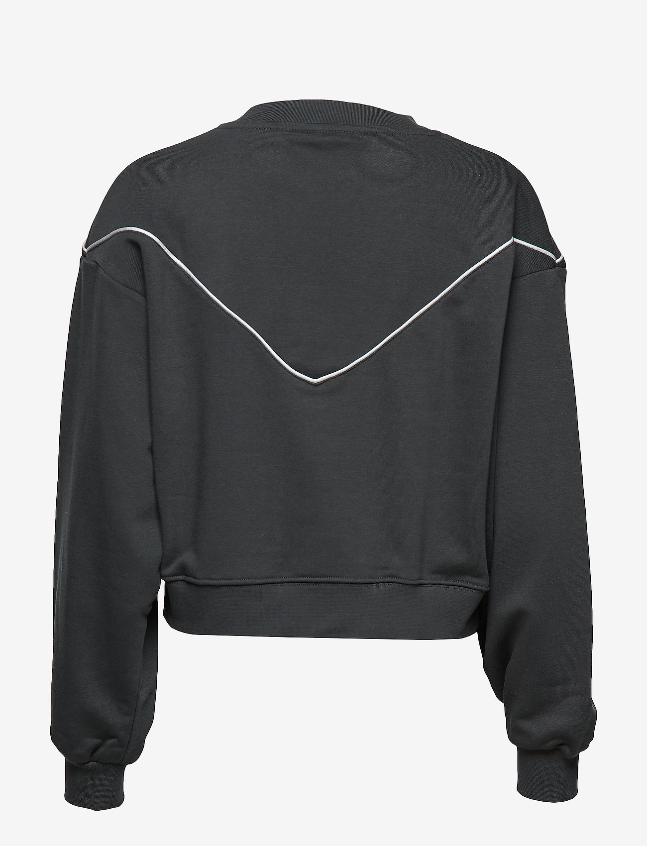 80´s Sweat (Faded Black) - Wrangler hsz5yn