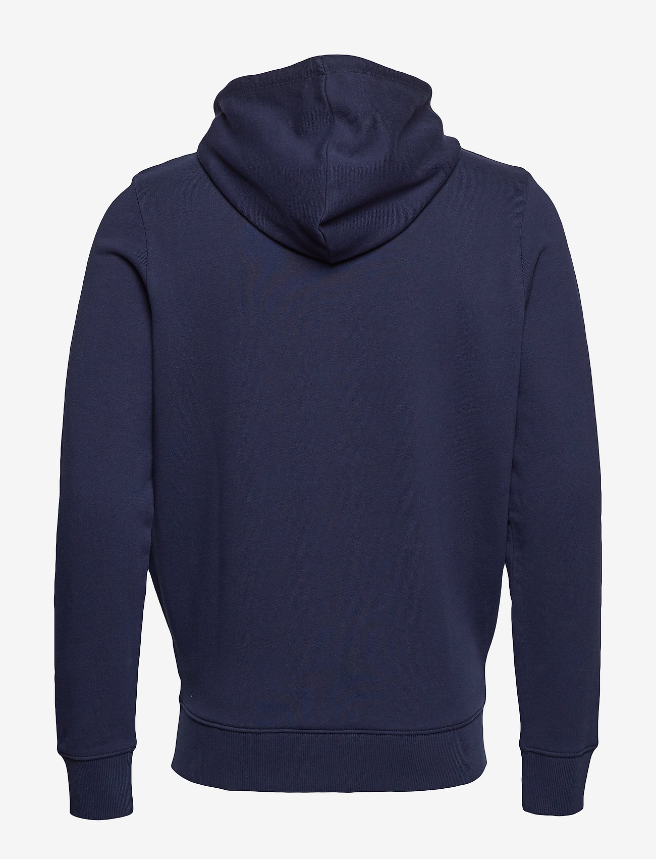 Wrangler - SIGN OFF ZUPTHRU - hoodies - navy - 1