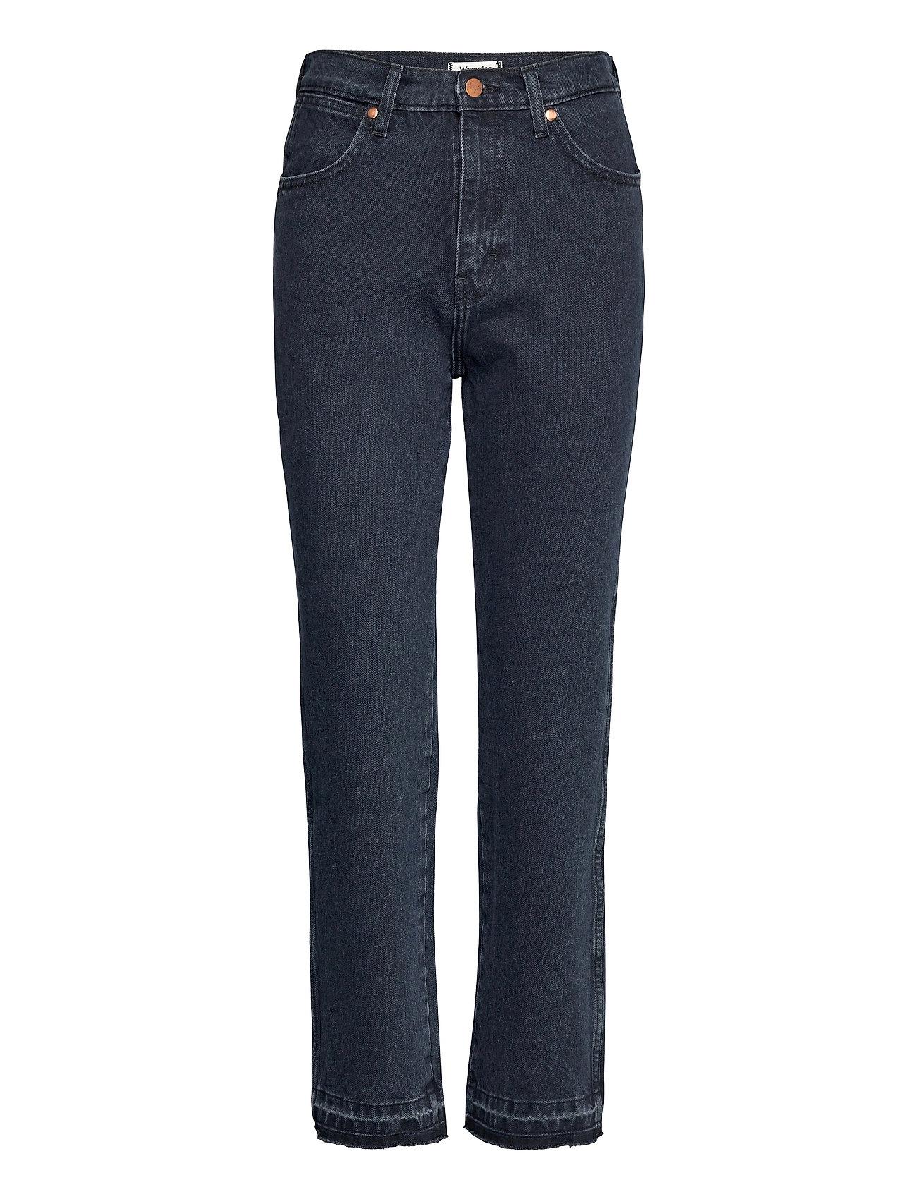 Image of Wild West Lige Jeans Blå Wrangler (3487171391)