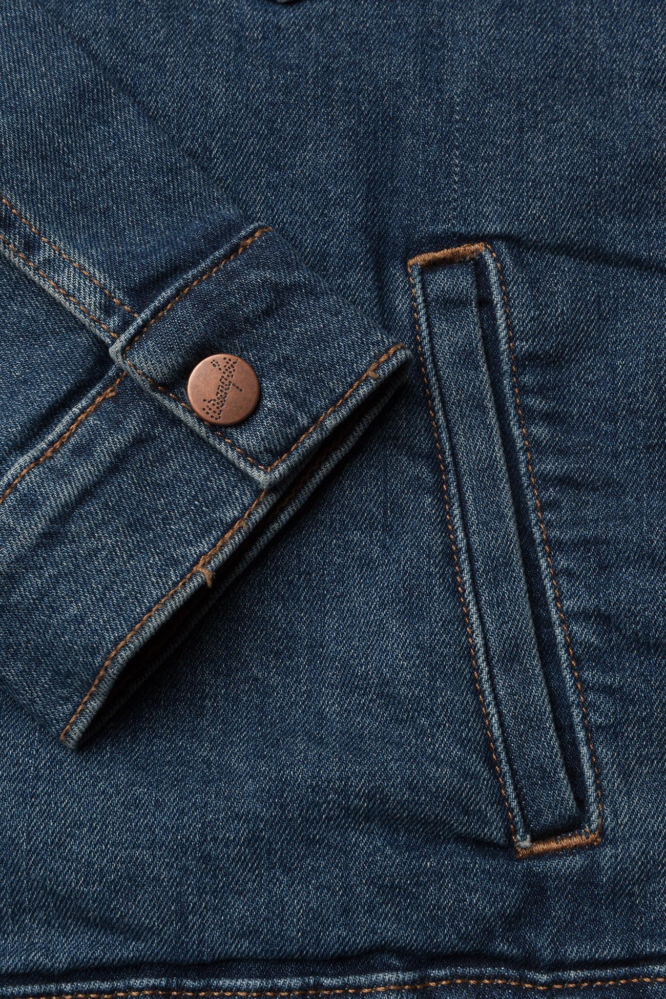 Wrangler Regular Jacket - Jackor & Rockar Darkstone