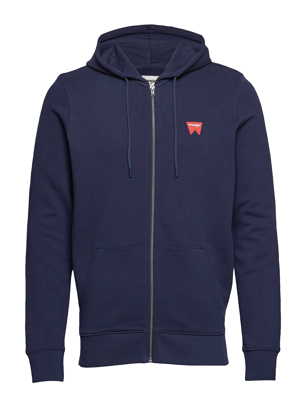 Wrangler SIGN OFF ZUPTHRU - NAVY