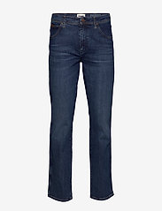 Wrangler - TEXAS - slim jeans - the legend - 0