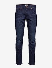 Wrangler - GREENSBORO - regular jeans - dark fever - 0
